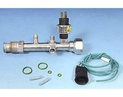 Firebird POA Valve Update Kit, With R12 Refrigerant, 1967-1969