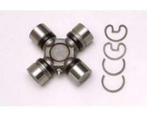 Firebird Universal Joint, Driveshaft, Rear, 3-5/8 x 3-5/8, With Inside Snap Rings, 1967-1968