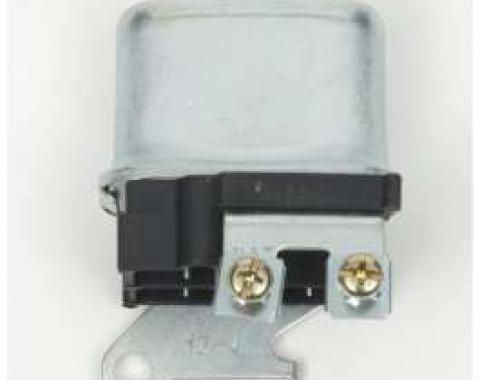 Firebird Horn Relay, 1967-1969