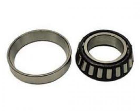 Firebird Inner Front Wheel Bearing & Outer Race, 1967-1969
