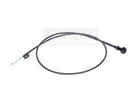 Firebird Air Flow Control Cable, 1972-1981