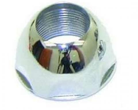 Firebird Antenna Bezel Nut, 1967-1968