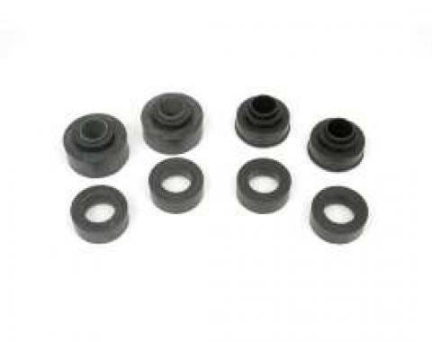 Firebird Subframe Mounting Bushing Set, 1967-1969