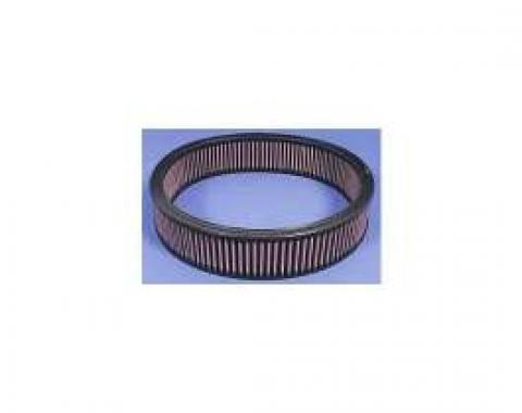 Firebird Air Filter, K&N, 1970-1981