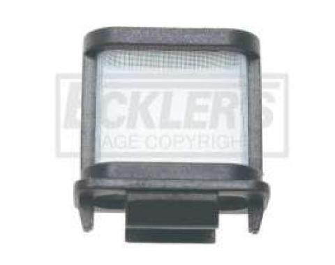 Firebird AC Delco, Pressure Control Solenoid Valve Fluid Filter, 1998-2002