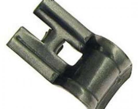 Firebird Speedometer Cable Retaining Clip, For Cars With 4-Speed Transmission, 1967-1969