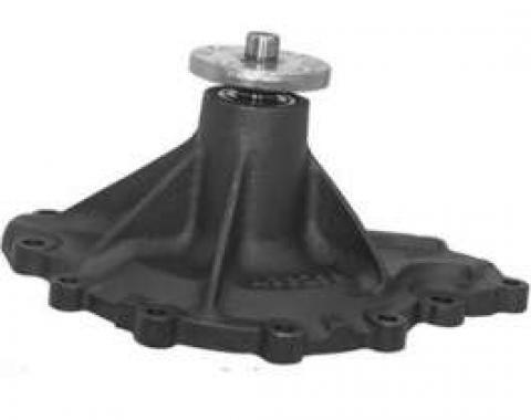 Firebird Water Pump, V8, Remanufactured, 1969-1981