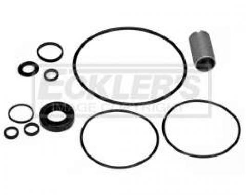 Firebird AC Delco, Power Steering Pump Rebuild Kit, 1967-1995