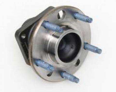 Firebird Wheel Bearing Assembly, Front, 1993-2002