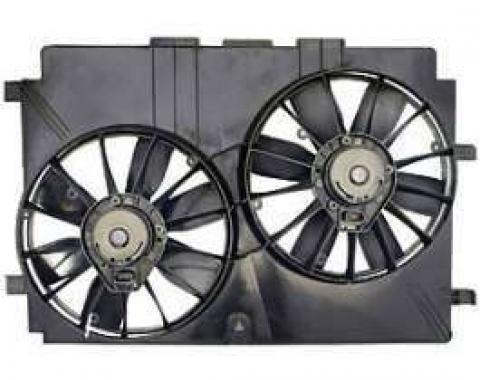 Firebird Air Conditioning Compressor Pulley Shield,1967-1968