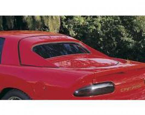 Firebird, Trans Am Sport Back, 1993-2002