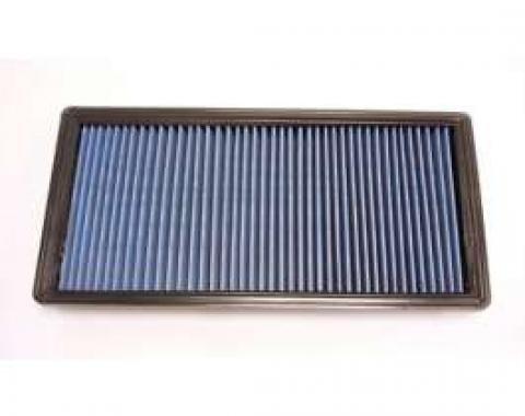 Firebird Air Filter, High Flow, Blackwing, 1998-2002
