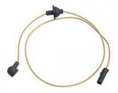 Firebird Fuel Tank Sender Wiring Harness, 1967-1968