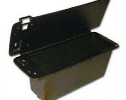 Firebird Console Glove Box Insert, 1973-1981