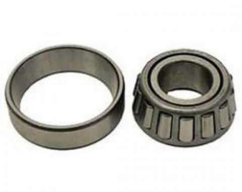 Firebird Outer Front Wheel Bearing & Outer Race, 1967-1969