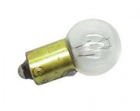 Firebird Glove Box Light Bulb, 1967-1969
