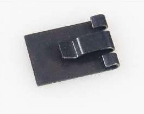 Firebird Parking Brake Cable Retainer Clip, 1967-1969