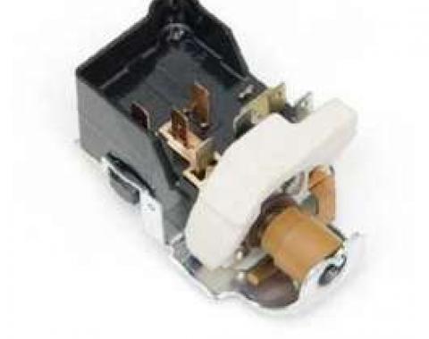 Firebird Headlight Switch, 1968-1969