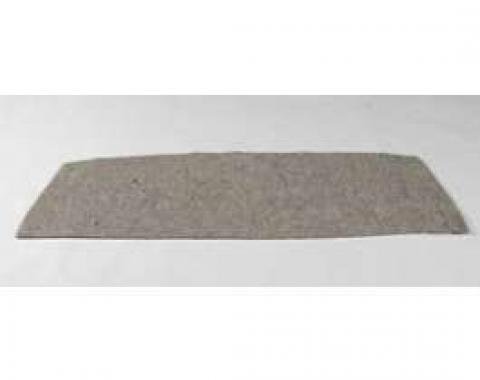 PUI Package Tray Insulation 1967-69 Camaro 67FPP