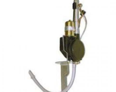 Firebird Power Antenna, 1998-2002