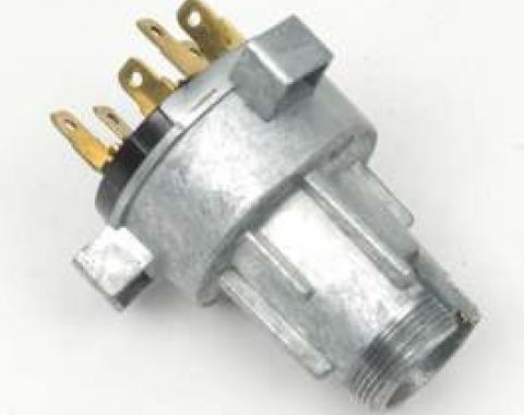 Firebird Ignition Switch, 1968
