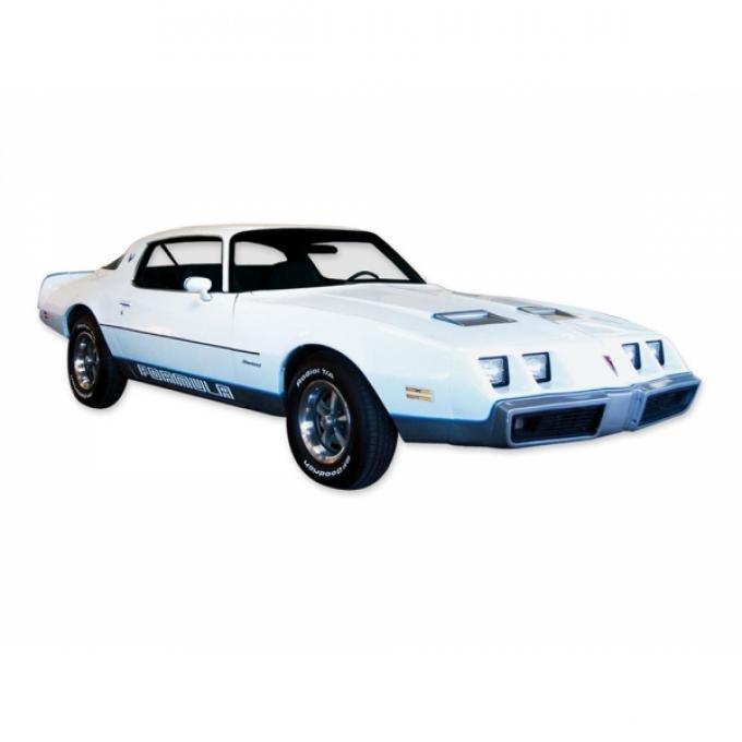 Firebird Formula Set, 1979-1981