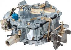 1981 4.9L Turbo 4bbl Rochester Closed Loop Electric Choke Carburetor