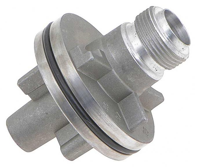 "Aluminum Speedometer Gear Housing (2"" Diameter) - TH350 Trans - 36-39 Teeth"