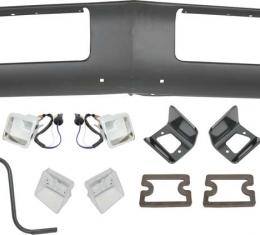 1967 Camaro RS Conversion Front Supplement Kit