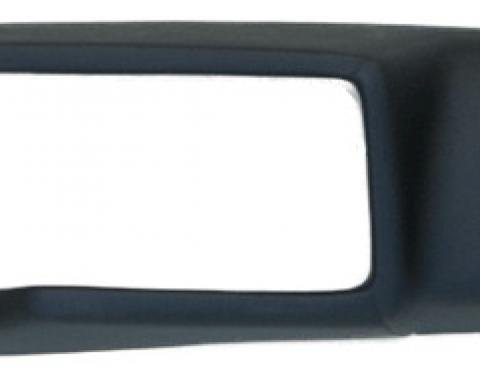 Dashtop 1979-1981 Chevrolet Camaro Dash Cover Satin Black 216-15243