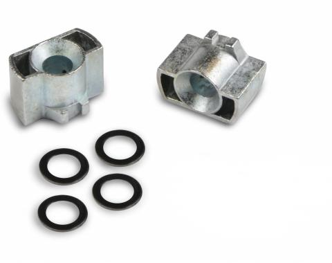 Demon Fuel Systems Anti Pullover Discharge Nozzle 122347