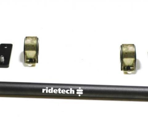 Ridetech 1970-1981 Camaro StreetGRIP Front Swaybar 11179120