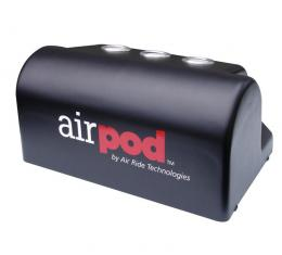 Ridetech 3 Gallon AirPod Cover 30314001