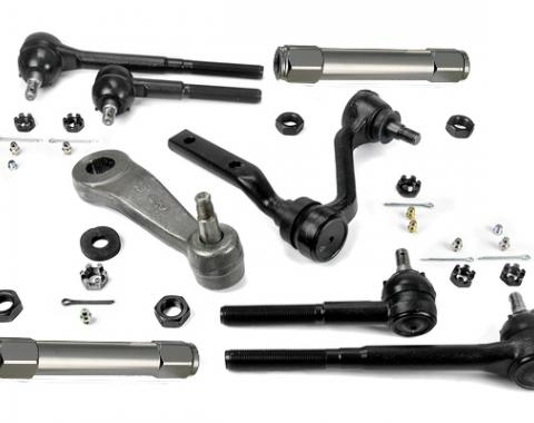 Ridetech Steering Kit for 1967 Camaro with Manual Steering 11169570