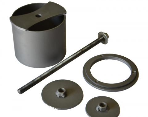 Ridetech 2010-2015 Camaro Rear Cradle Bushing Kit - Installation Tool 85000005