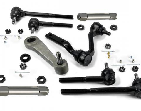 Ridetech Steering Kit for 1967 Camaro with Power Steering 11169571