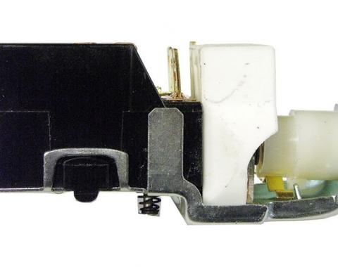 Headlight Switch, 1964-1973