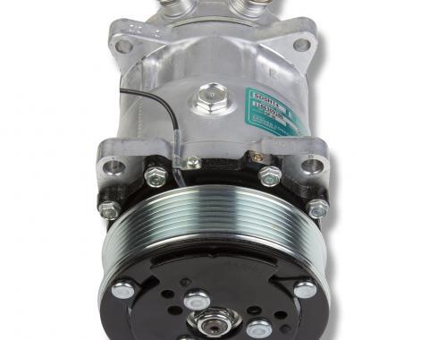Holley A/C Compressor 199-101