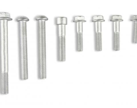 Holley Replacement Hardware Kit 97-261