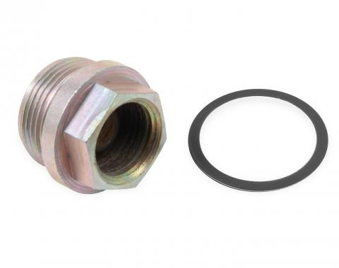 Holley Fuel Line Fitting 26-162