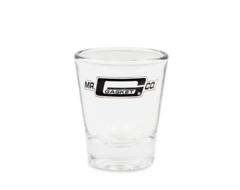 Holley Shot Glass 36-481