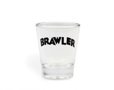 Holley Shot Glass 36-483