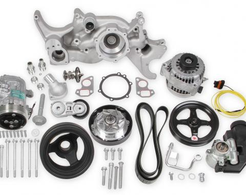 Holley Accessory Drive System Kit 20-185