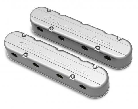 Holley LS Valve Cover 241-175