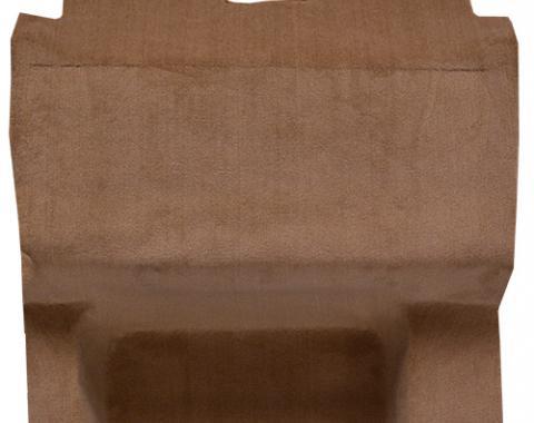 ACC  Chevrolet Camaro Cargo Area Cutpile Carpet, 1985-1992