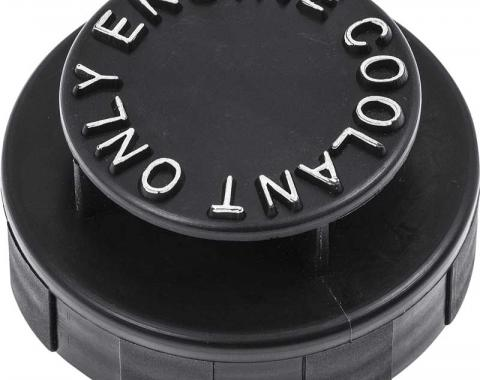 OER 1976-93 GM - Vented Radiator Overflow Jar Cap 15630112