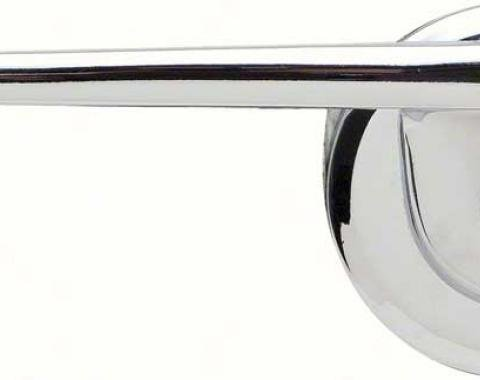 OER 1967 Camaro / Firebird Inner Deluxe Door Handle, RH 7712035