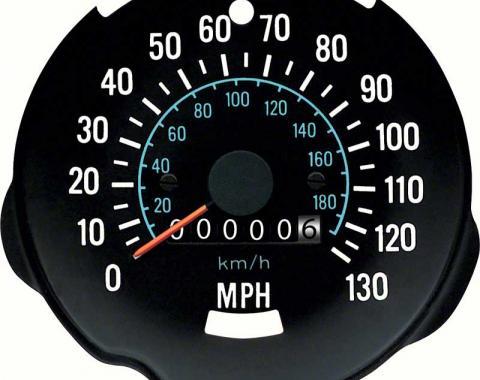 OER 1970-78 Camaro 130 MPH Speedometer 8987263