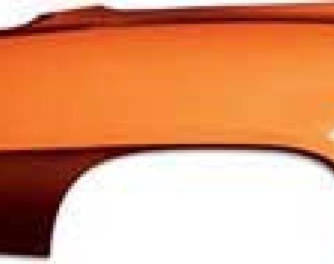 OER 69 RH Firebird Convertible Quarter Panel 7779482