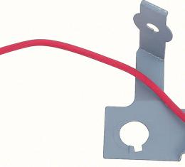 OER 1969 Camaro Headlight and Wiper Switch Ground Strap 3937657